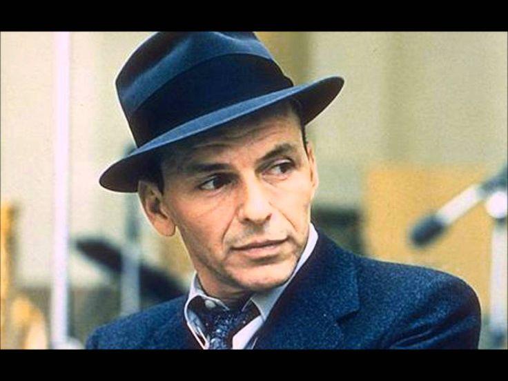 The Summer Wind originally sung by Frank Sinatra.