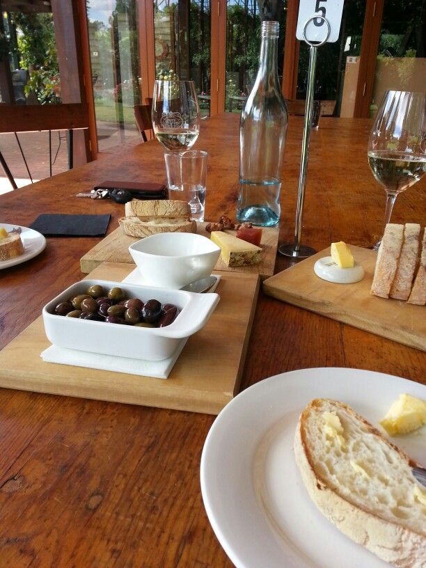Brown Brothers winery King Valley Victoria