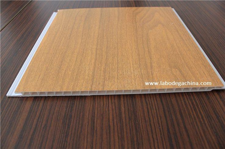Cielo raso en PVC Techos en PVC Paneles de PVC La Bodega China  www.labodegachina.com