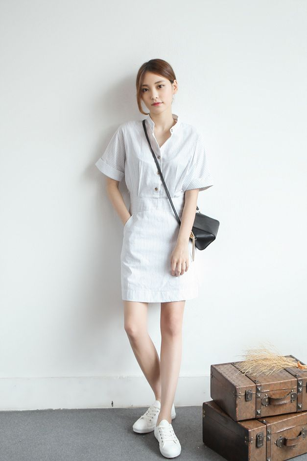 Check our newly updated S/S clothes at ITSMESTYLE. Korean Fashion Wholesaler www.itsmestyle.com