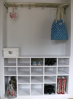 Perfect for entry way closet