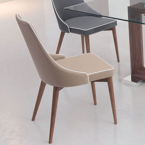 Found it at Wayfair - West Covina Parsons Chair