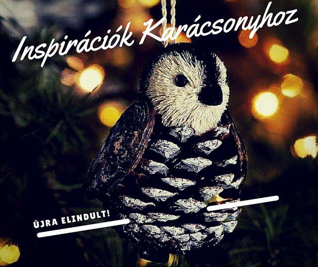 INSPIRÁCIÓK.HU Kreatív lakberendezési blog, dekoráció ötletek, lakberendező tanácsok: Karácsonyi dekorációk blog   Újra életrekelt
