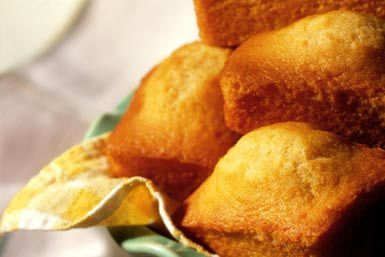Cornbread - Diane Padys/The Image Bank/Getty Images