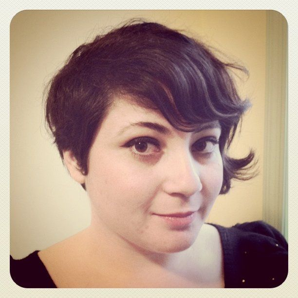 15 best short hair images on Pinterest   Hair cut, Hairstyle short ...