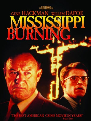 Mississippi Burning (1988). Everyone should see this, only movie that shows both sides.