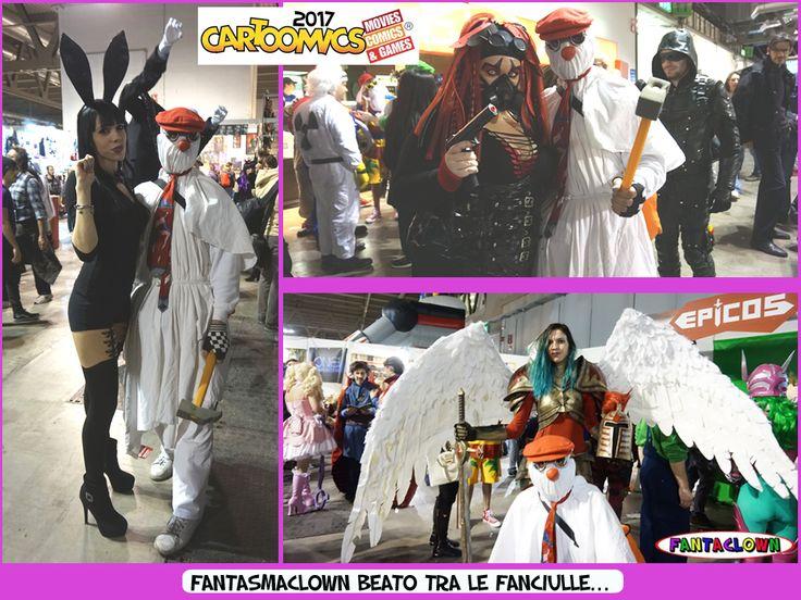FantasmaClown Fanciulle