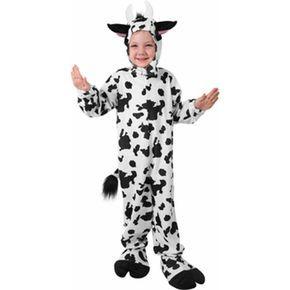 child classic cow costume - Halloween Costume Cow