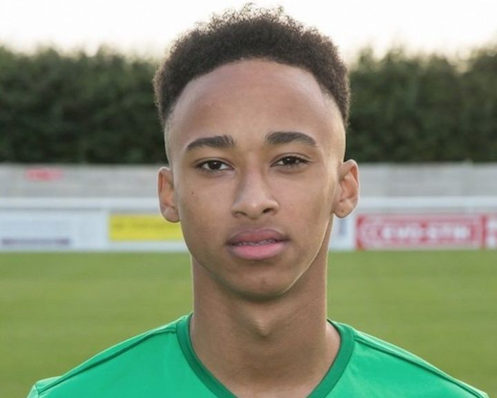 Hednesford Town defender Cohen Bramall has reportedly put himself in contention for a contract at Arsenal. Last week the 20-year-old  Source