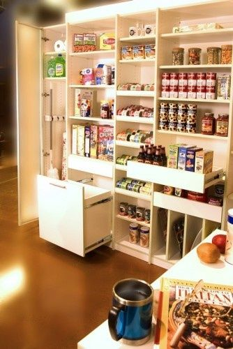 dream pantry   dream pantry