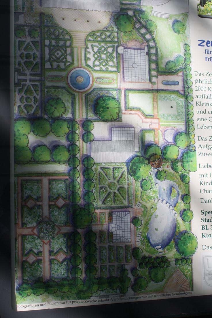 37 besten kristin lammerting d bilder auf pinterest gartenanlage garten und gartenplanung - Gartenplanung munchen ...