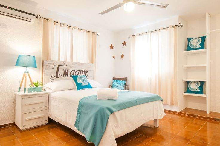 Located 5 min from the Beach, very safe and comfy - Departamentos en alquiler en Cancún