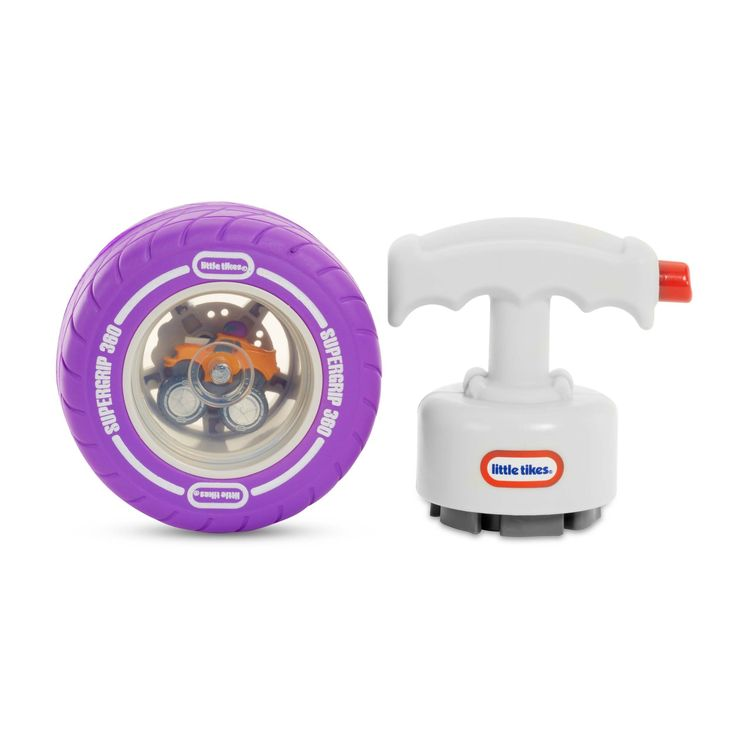 Little Tikes Wheelz collection Tire Twister Mini - Muscle Car