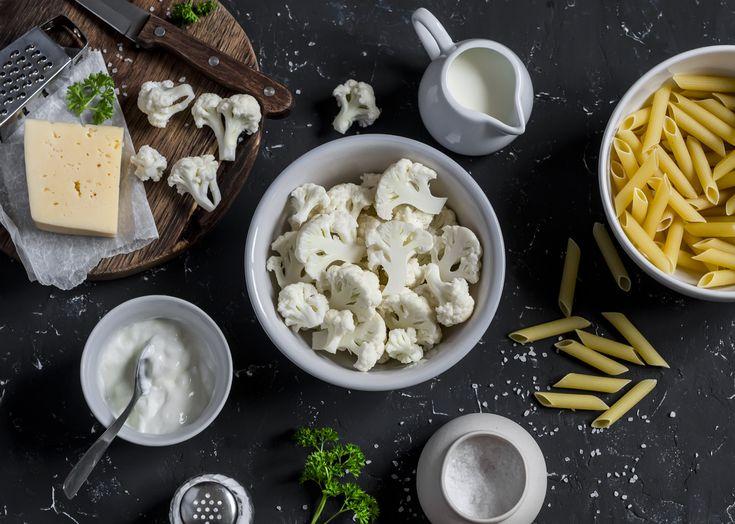 La pasta con il cavolfiore: la ricetta originale e 5 varianti