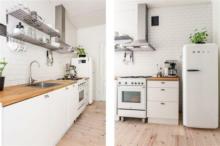 Best 25 smeg kitchen ideas on pinterest smeg fridge for Smeg kitchen designs