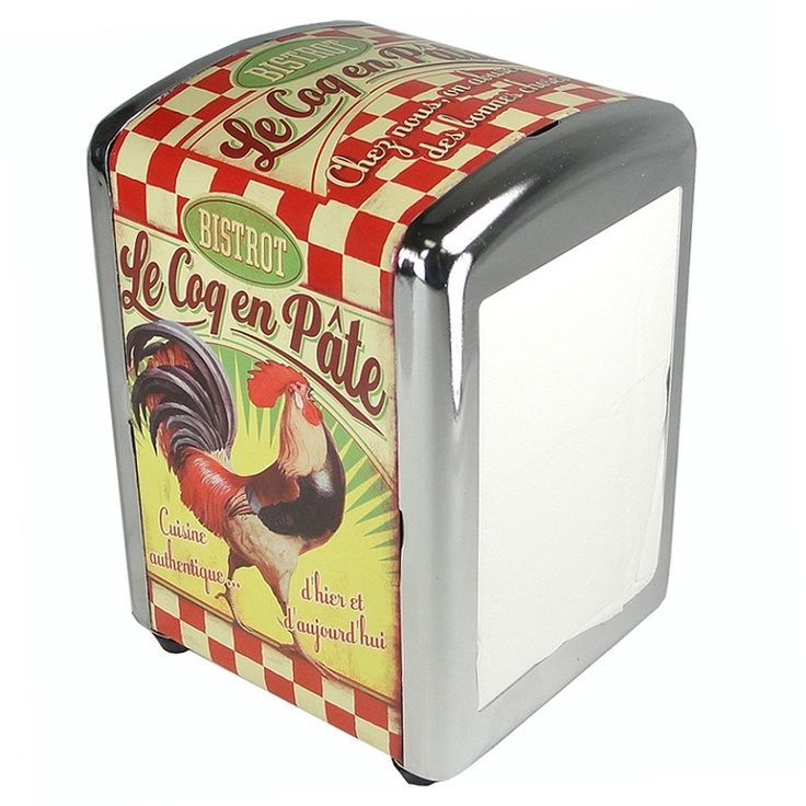 Napkin Dispenser. Rooster KitchenRooster ...