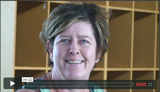 Anne Kenneally part 1. transforming learning space in a typical NZ classsroom