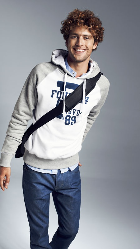 Trend Sporty Chic