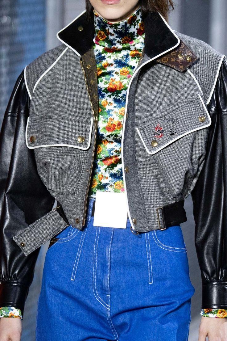 женские куртки весна фото луи виттон эффективность заполняющего освещения