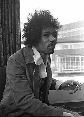306 Best Jimi Hendrix Rare Pix From The South Saturn