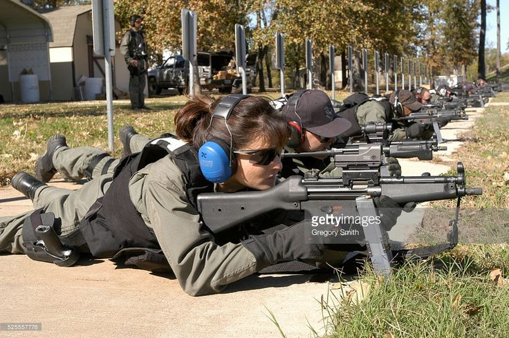 Fbi Training Facility Stock Photos and Pictures | Getty Images