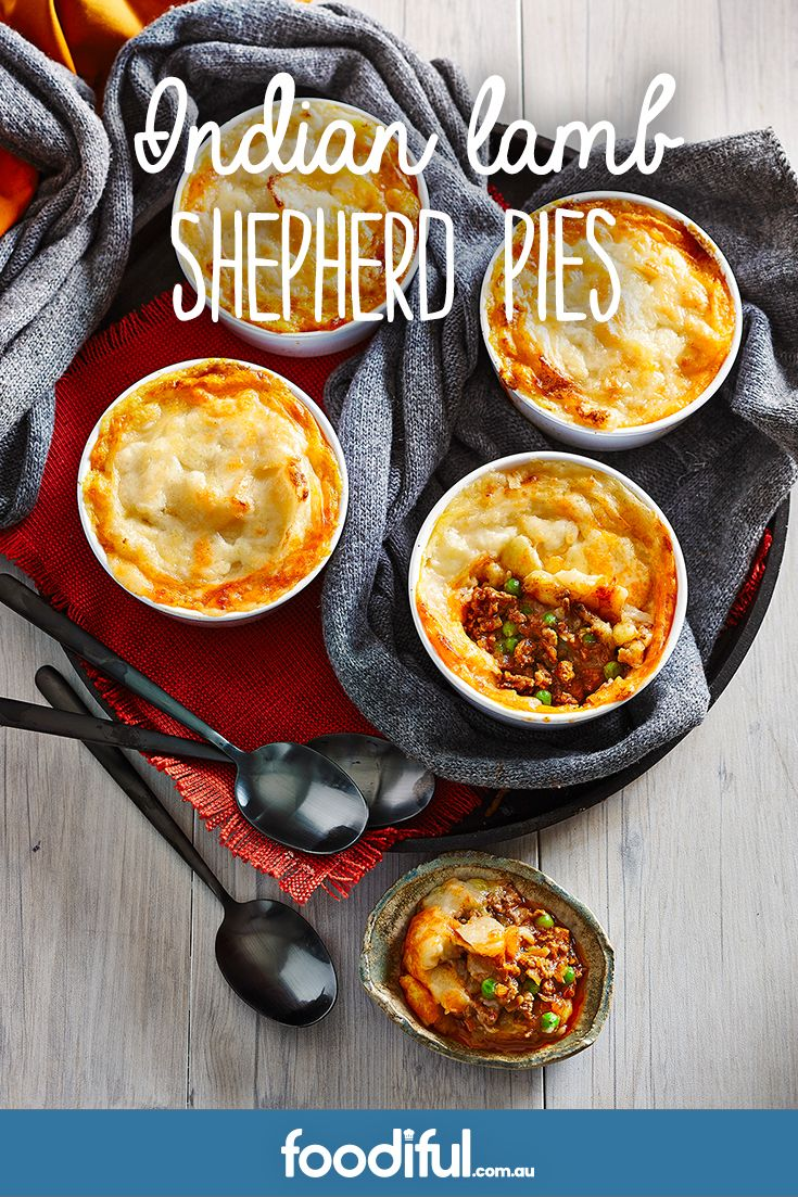These pot pies are so easy and quick, perfect for a weeknight dinner. Takes 35mins, serves 4