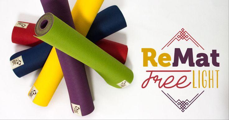 ReMat Free // Light // 3mm