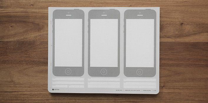 iPhone Sketch Pad
