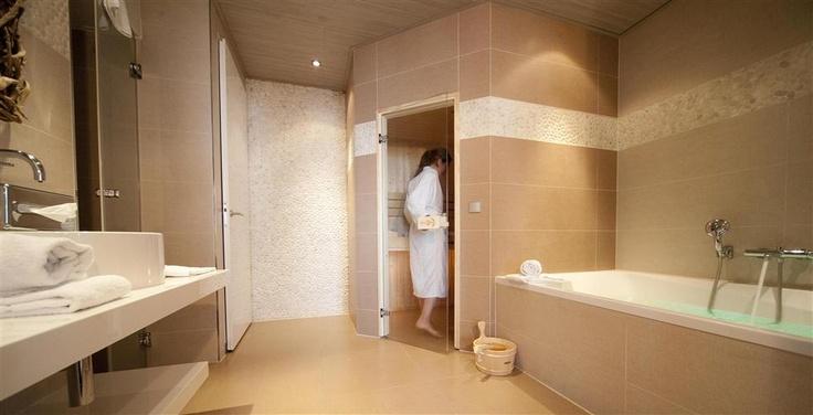 9 Welness suite