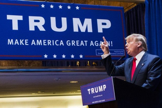 Trump: 'Last Thing Mexico Wants Is Donald Trump as President'