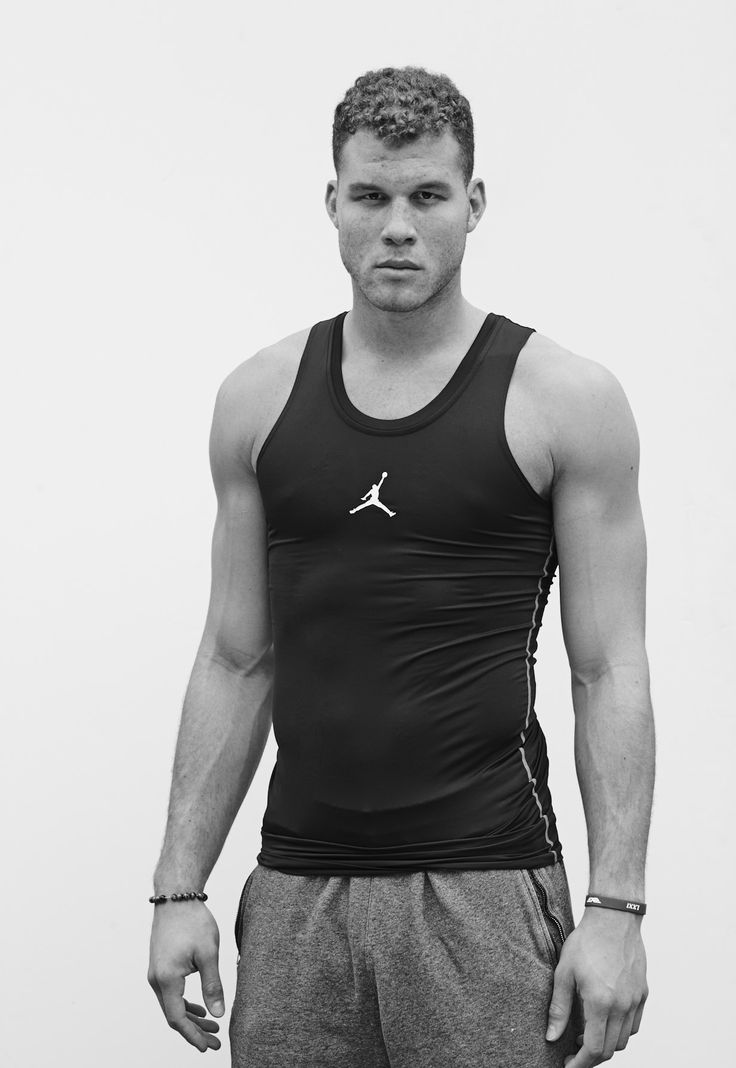 Blake Griffin - Hyperice Athlete