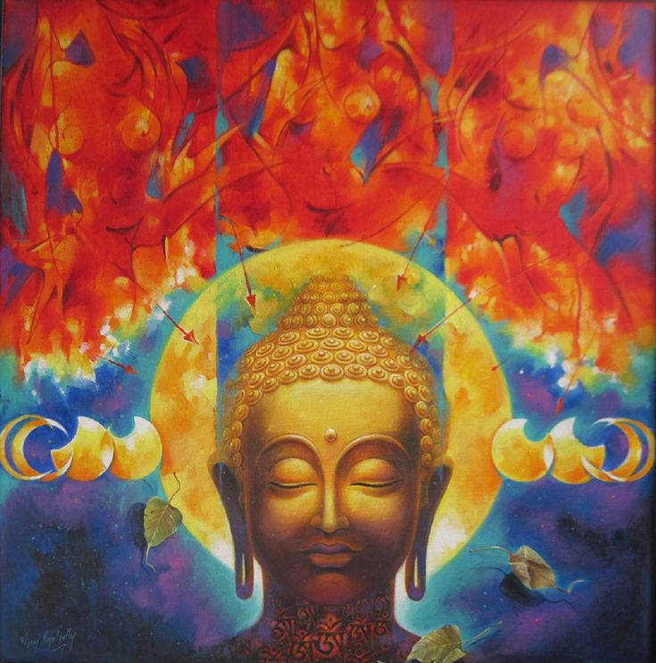 """""""Beautiful Bodhisattva"""" by artist Padmapani Essay Sample"""