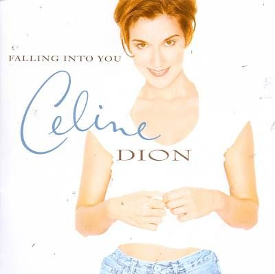 Celine Dion | Falling into You | CD 2347 | http://catalog.wrlc.org/cgi-bin/Pwebrecon.cgi?BBID=4023726