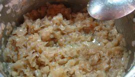 Σωταρισμένο κρεμμύδι - το 1ο μυστικό για εύπεπτο φαγητό