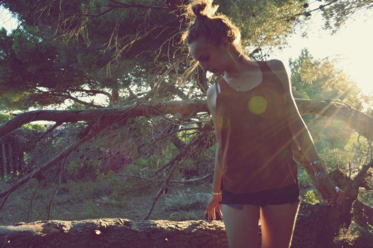 //Model: Morgane Pelissier