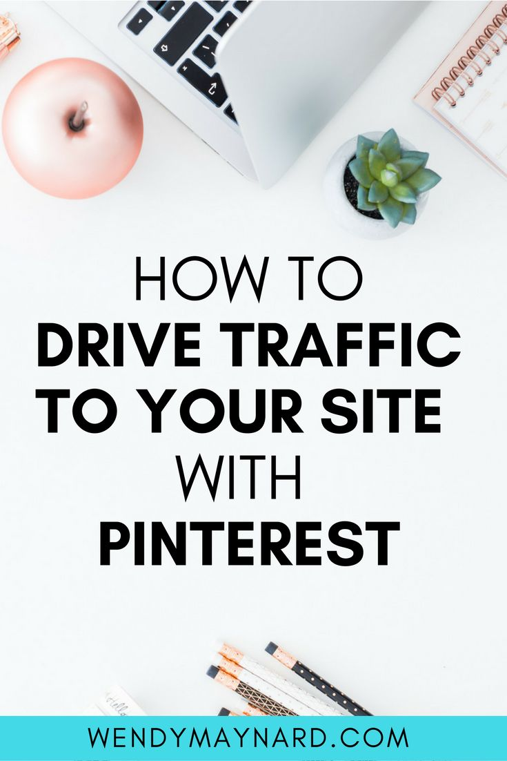 Pinterest is an amazing source of traffic and leads (and no, it's not just for 30-year-old, Suzy Homemakers).It's one of the most underutilized but insanely effective marketing platforms out there. You can use it to exponentiallygrow your email list. Learn more and Pin this for later!