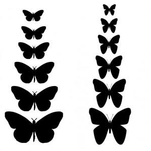 kelebek şablonu: Kelebek Şablonu, Kelebek Pano, Paper Art, Sağlık Merhaba, Anlatışlır Gibi, Pano Şablonu, Elın Sağlık, Gunu Icin, Dogum Gunu