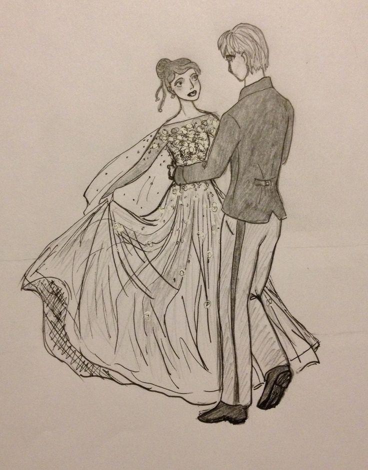A dream come true waltz :) H. W