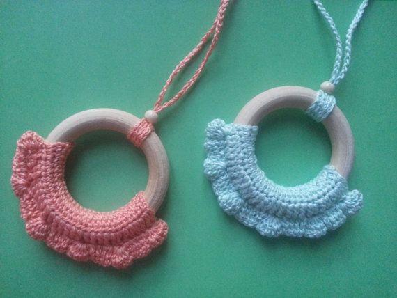 collana d'allattamento babywearing di CoccoleCreative su Etsy