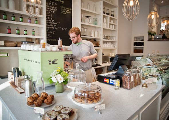 Tori's Bakeshop Toronto - dairy- and refined-sugar free