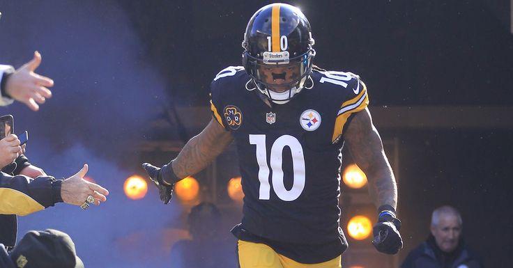 Report: Redskins, Dolphins, Jets and Colts have called Steelers regarding Martavis Bryant