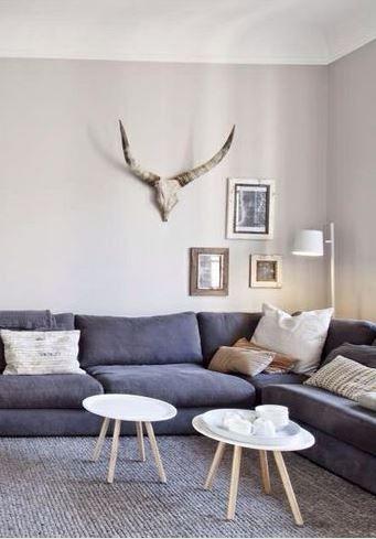 25 beste idee n over gewei decoraties op pinterest for Hertengewei nep