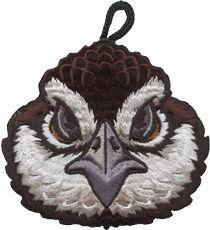 Wood Badge Bobwhite