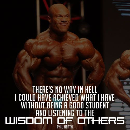 phil heath - Cerca con Google