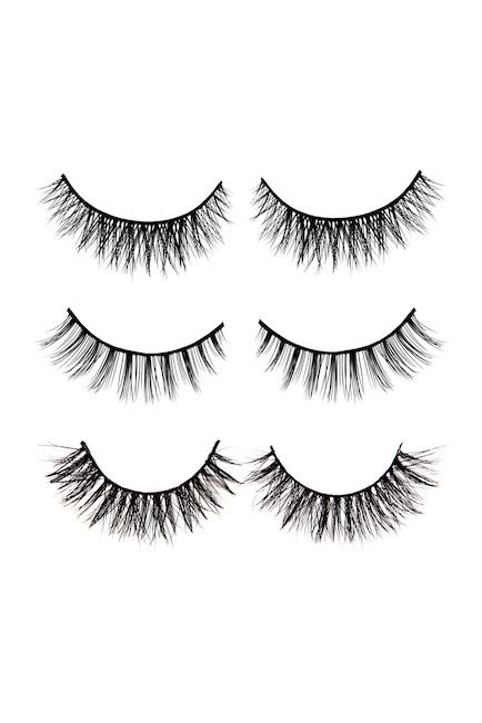adadea4cf97 Mink Lashes Wispy Lash Bundle | Girl's Fashion Party in 2018 | Pinterest |  Lashes, Mink and Wispy lashes