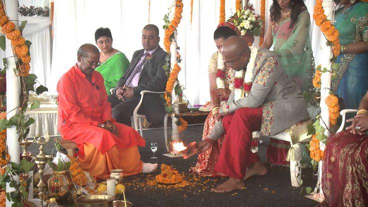 Selina & Prenay Wedding Highlights