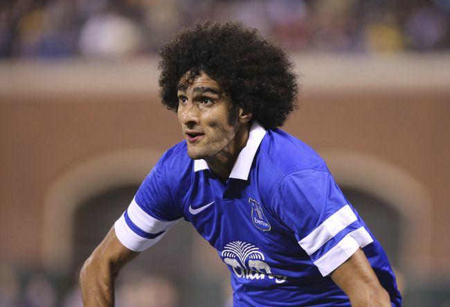 Everton Marouane Fellani