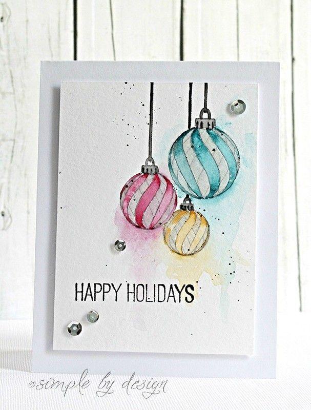 Happy Holidays by joy131275 at @studio_calico