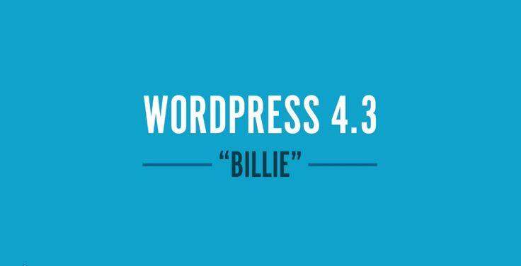 Dodawanie treści w WordPRessie zawsze było intuicyjnie proste. Zobacz, jak najnowsza wersja WordPressa może ułatwić ci życie. Sprawdź i pokochaj WordPressa! #WordPress