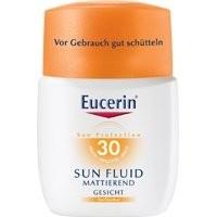 Eucerin Sun Fluid mattierend LSF 30 - NEUE VERSION
